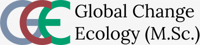 Global Change Ecology