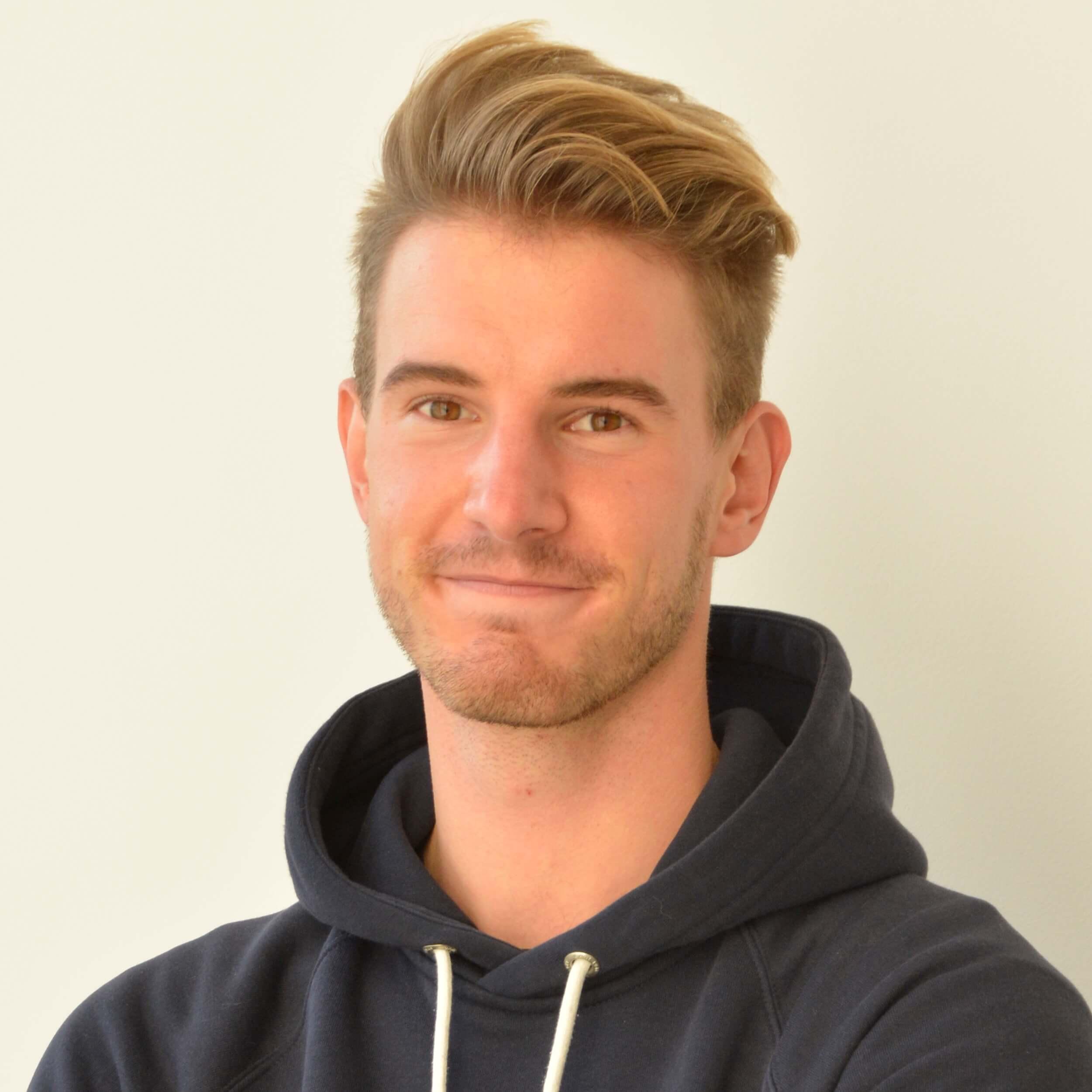 avatar for Christoffer Johansson