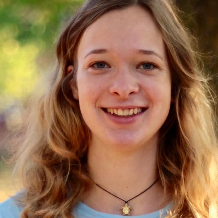 avatar for Franka Gaiser