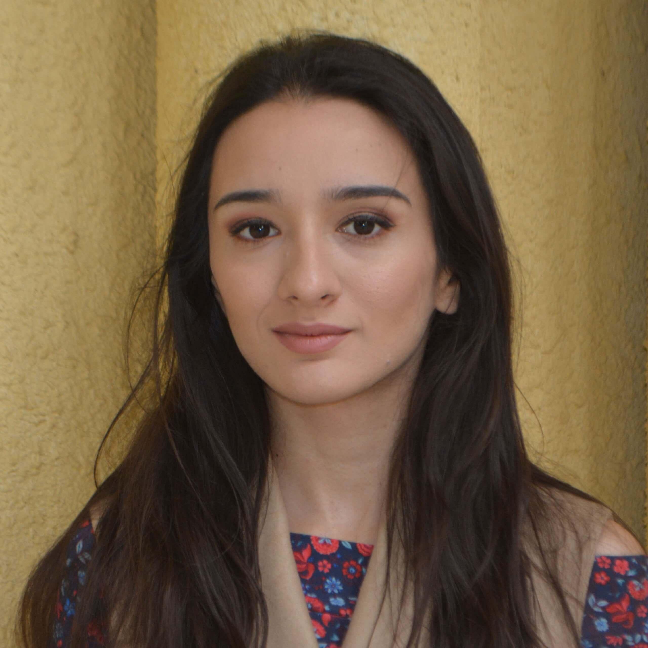avatar for Mehriban Aliyeva