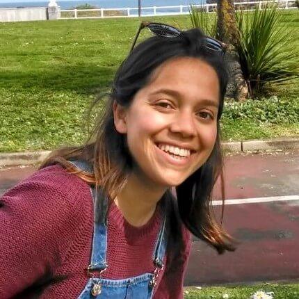 avatar for Clarissa Schmelzle
