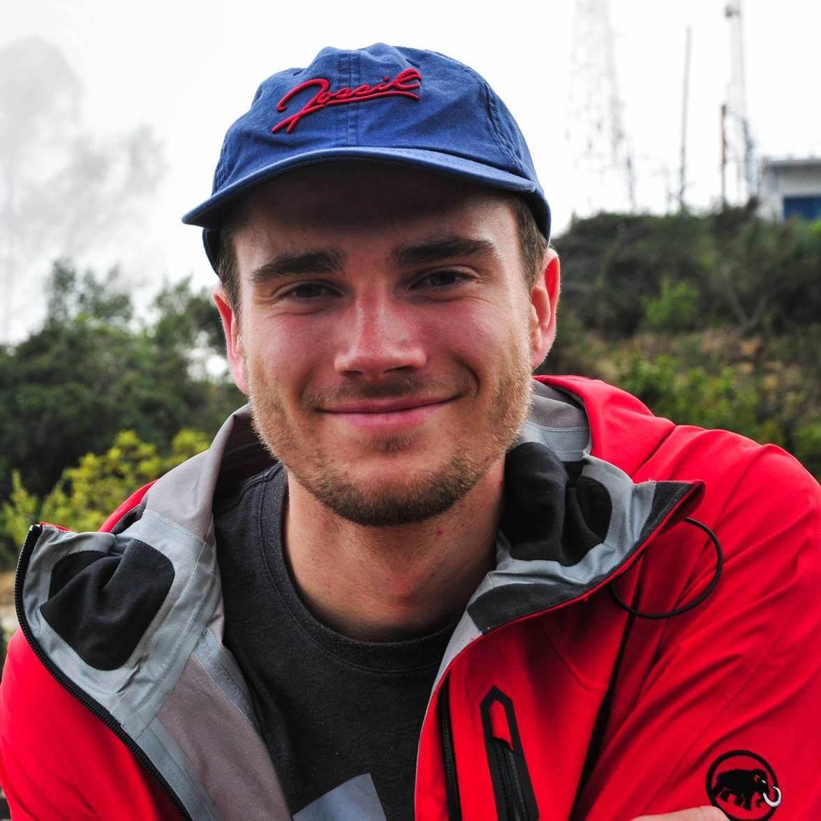 avatar for Marco Thalhofer